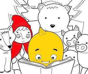 Racconti per bambini
